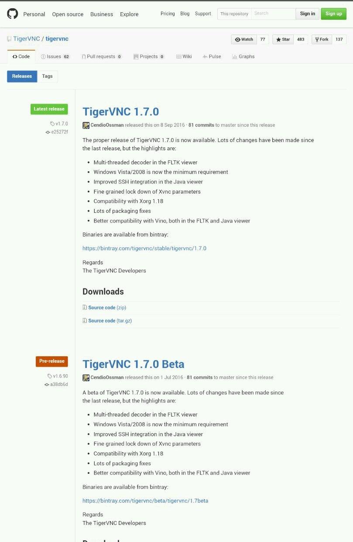 CentOS 6 8 の VNC で、すぐにログアウトしてしまう現象 | APPW
